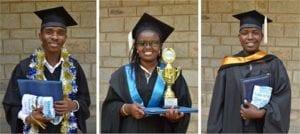 Graduation Kenya