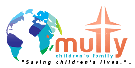 Mully Children's Family logo