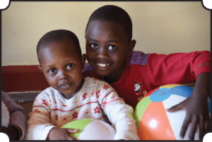 twelve months of support for mully children