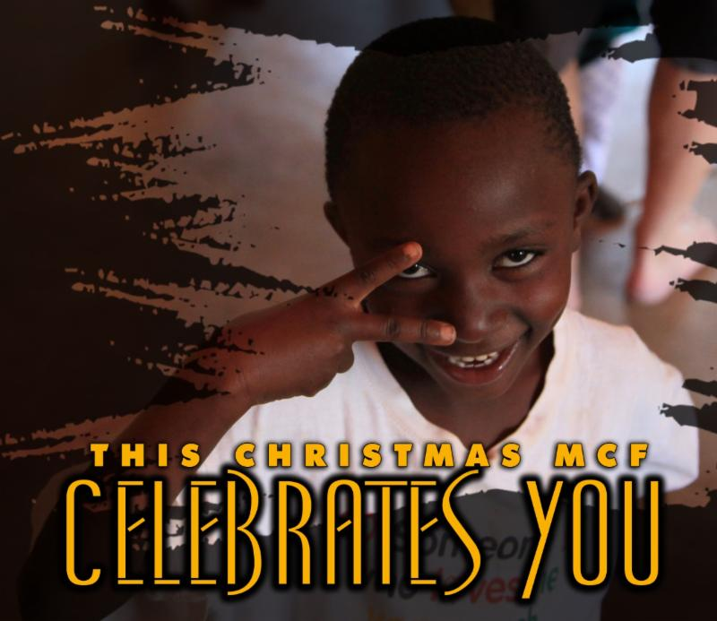 MCF Celebrates you!